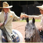 Un mariage Western & Country
