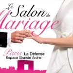 Le Salon du mariage : 4 & 5 septembre