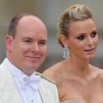 Le mariage d'Albert 2 de Monaco sera en plein air
