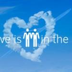 La compagnie SAS veut célébrer un mariage gay dans les airs