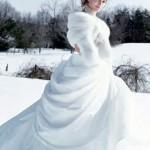 Se marier l'hiver