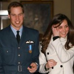Le Prince William se mariera en 2012