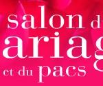 Salon du Mariage et du Pacs : 8,9,10 octobre 2010