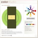 Des idées de couleurs pour votre table