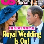 Un mariage royal en vue?