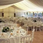 Bien choisir la salle pour son mariage