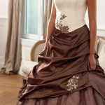 Des robes de mariage pas cher !