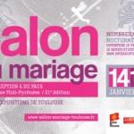 Salon du Mariage à Toulouse