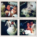 Des photos de mariage avec un iPhone