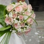 Comment conserver son bouquet de mariée