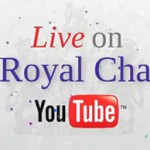 Regarder le mariage de Kate & William en streaming