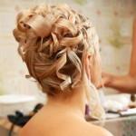Bien préparer la coiffure de la mariée