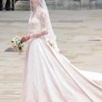 La robe de Kate Middleton à petit prix