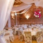 La salle idéale pour célébrer son mariage !