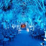 Quelles couleurs pour son mariage en hiver