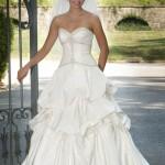 Astuces pour faire le bon choix de la robe pour son mariage