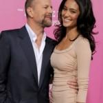 La différence d'âge dans le couple, les stars comme modèles !