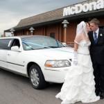 Mariage au Mc Do, un rêve devenu réalité !