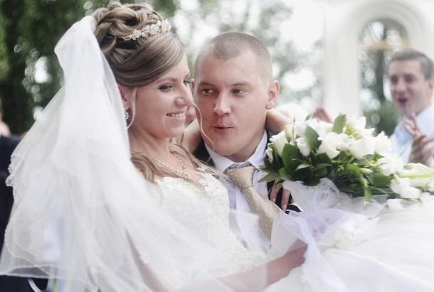 demander sa femme en mariage