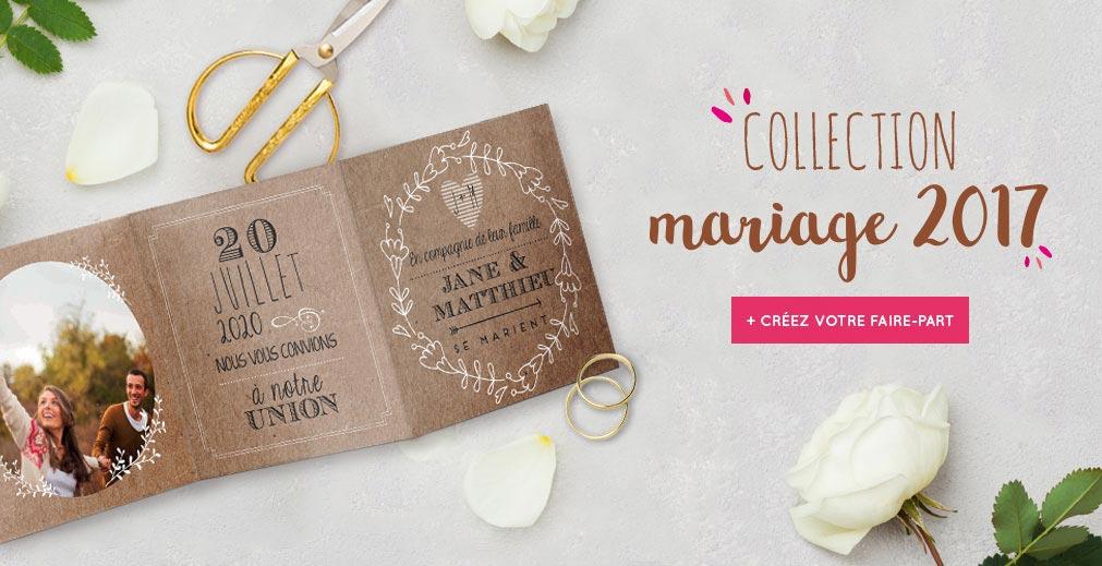 faire part de mariage comment r aliser votre invitation mariage you. Black Bedroom Furniture Sets. Home Design Ideas
